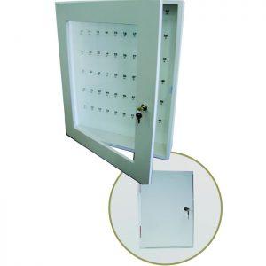 Armário de madeira para chaves - QMCM-B