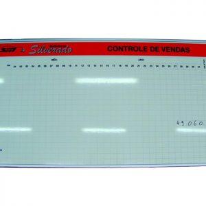 Gestão visual para controle de vendas por funcionário - VEND-03